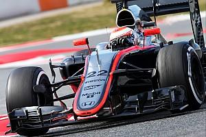 Formula 1 Breaking news Only Honda can match Mercedes - Berger