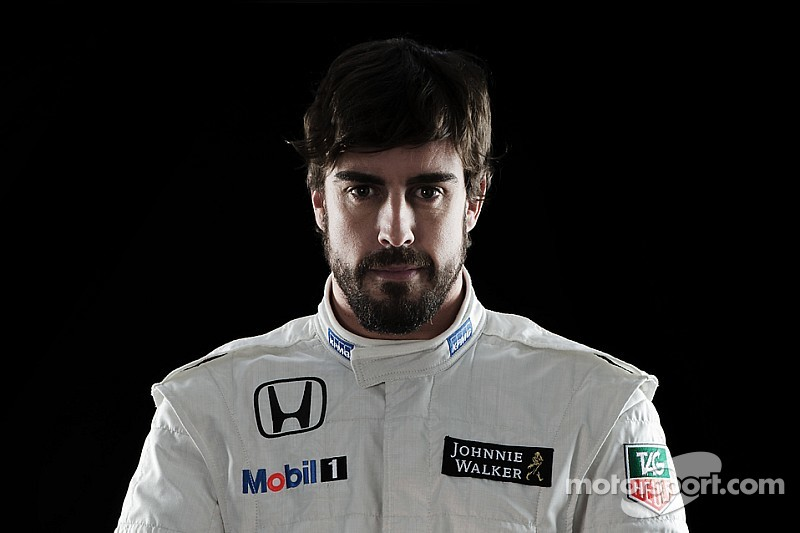 """Alonso, el piloto """"Más conocido de la F1"""""""