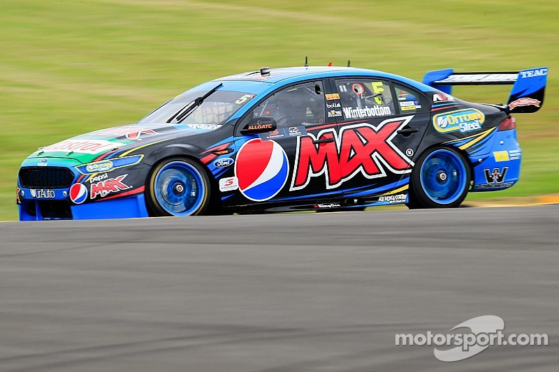 Winterbottom confident of fight back in Melbourne