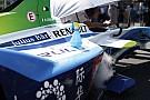 Liuzzi reemplazará a Cerruti en el equipo Trulli Formula E