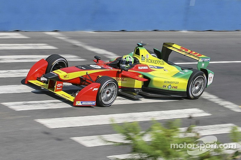 ABT Sportsline: Smalltalk from the Formula E paddock in Miami