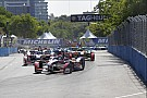 "Formula E boss ""very optimistic"" over Paris street race"