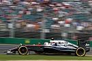 No surprises for McLaren-Honda on qualifying for the Australian GP