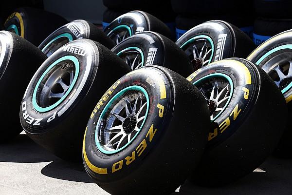 Pirelli: Lewis Hamilton claims pole on P Zero soft tyres