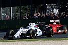 Massa admite que Ferrari es más rápido que Williams