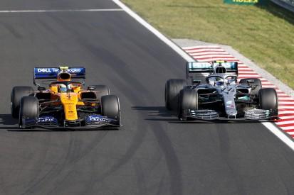 McLaren: Rückstand auf Topteams soll 2020 halbiert werden