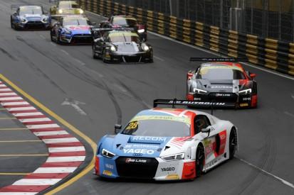 GT-Weltcup Macau 2019: Ausschließlich deutsche Marken am Start