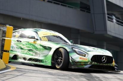 GT-Weltcup Macau: Sieg und Drama für Mercedes im Qualifikations-Rennen
