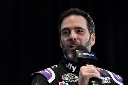 Die NASCAR-Woche: Jimmie Johnson mit Rücktritt vom Rücktritt?