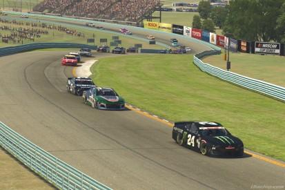 Euro-NASCAR: Sim-Racing-Meisterschaft hat Einfluss auf reale Teamwertung