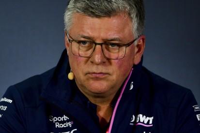 Otmar Szafnauer: Racing Point hat in der Coronakrise fast kein Geld ausgegeben