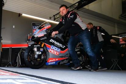 "Jürgen Lingg: ""IntactGP ist top vorbereitet für Jerez"""