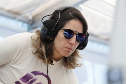 Geldwäsche & Untreue: Rennfahrerin Ana Beatriz im Visier der Behörden