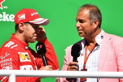Formel-1-Liveticker: Hängen RTL-Aus und Vettel-Situation zusammen?