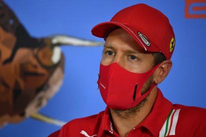 Sebastian Vettel: Der Mercedes wäre eine Siegesgarantie für mich