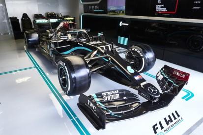 Formel-1-Liveticker: Das erste Training der Saison 2020 live!