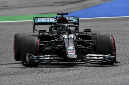 Red-Bull-Protest abgewiesen: DAS-System von Mercedes ist legal