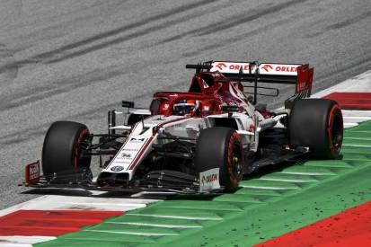 """Kimi Räikkönen nach Platz 19: """"Das ist die Realität"""""""