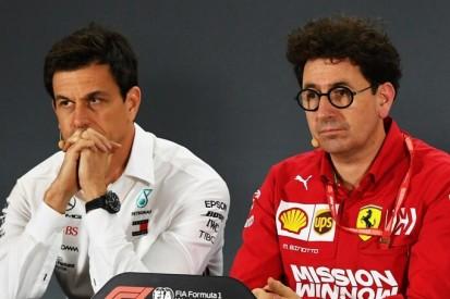 Eindeutige Zahlen: Ferrari-Debakel bringt Fragen über Motor auf