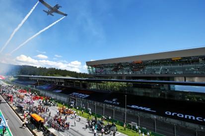 Offiziell: Red-Bull-Sender ServusTV erwirbt Senderechte für die Formel 1