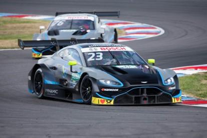 R-Motorsport sagt komplette Saison ab: Ex-DTM-Pilot Juncadella auf Jobsuche
