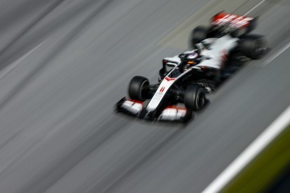 Haas: Bremsproblem-Lösung kostet Aero-Performance