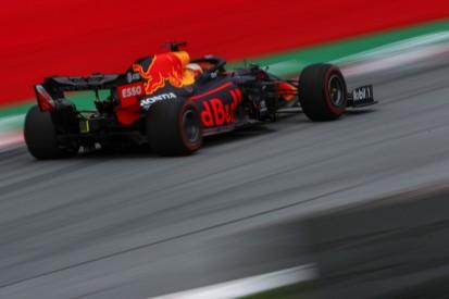 Max Verstappen: Mercedes hat größere Schritte gemacht als wir