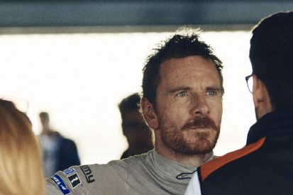 Hollywood-Star Michael Fassbender startet mit Porsche in ELMS