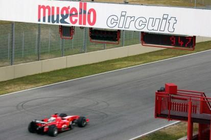 Offiziell: Formel 1 bestätigt Rennen in Mugello und Sotschi