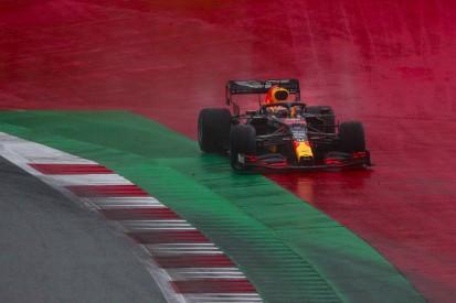 Max Verstappen: Dreher wegen langsamem Sebastian Vettel