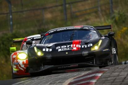 NLS/VLN 2020 Lauf 3: Durchbruchsieg für octane126-Ferrari!
