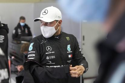 Valtteri Bottas: Neuer Mercedes-Vertrag für die F1-Saison 2021