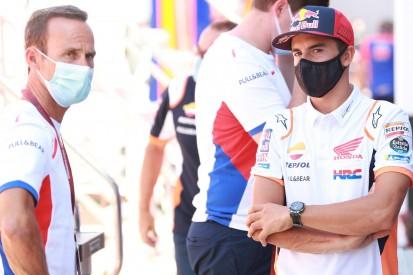 Marc Marquez spricht: Was er von den Fahrerrochaden bei Honda hält