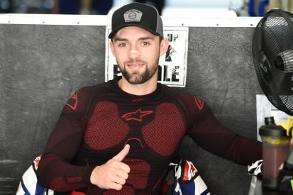 "Jonas Folger will Van der Marks Platz bei Yamaha: ""Muss Resultate bringen"""