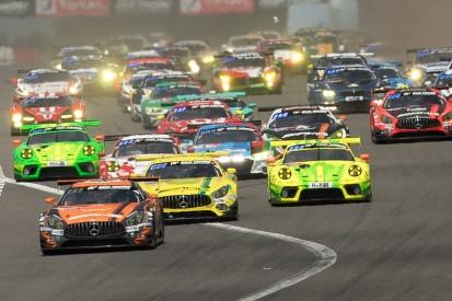 24h Nürburgring: Rennen im September fix, aber ohne Fans an der Strecke