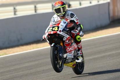 Moto3 Jerez (2): Tatsuki Suzuki feiert Start-Ziel-Sieg von der Pole