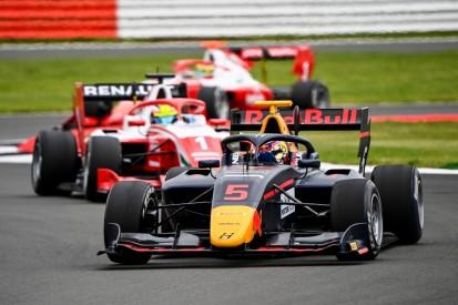 Formel 3 Silverstone 2020: Liam Lawson siegt - Beckmann in den Top 10