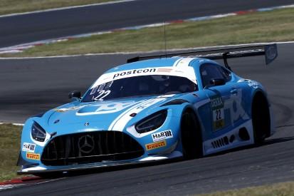 GT-Masters Lausitzring 2020: Luca Stolz & Maro Engel gewinnen Auftaktrennen