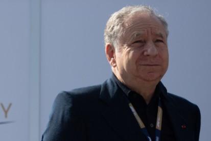 Jean Todt: Haben nicht des Geldes wegen weitergemacht