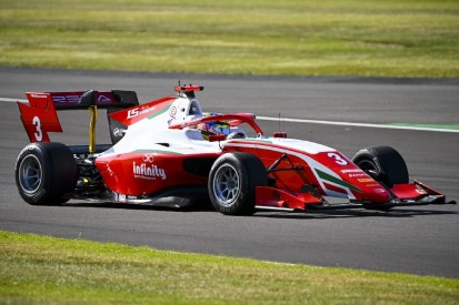 Formel 3 Silverstone 2020: Pole für Sargeant - Beckmann bester Deutscher