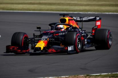 """Max Verstappen befürchtet weiteres """"einsames"""" Rennen in Silverstone"""