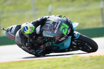 MotoGP Brünn FT3: Morbidelli-Bestzeit vor Zarco, Rins und Dovizioso in Q1