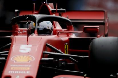 Sebastian Vettel erklärt, warum er die Top 10 verfehlt hat