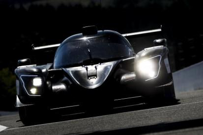 Neuer LMP3-Motor schluckt noch immer zu viel Sprit