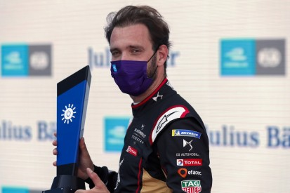 Formel E Berlin 4 2020: DS Techeetah besetzt erste Startreihe