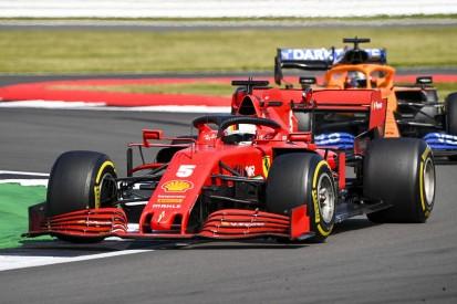 """""""Keine Ahnung, was man sich gedacht hat"""": Vettels scharfe Kritik an Ferrari"""