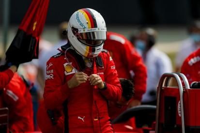 """Barcelona: Ralf Schumacher erwartet """"desaströses"""" Rennen für Ferrari"""