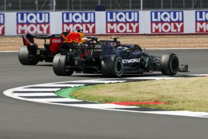 Power-Ranking der Formel 1: Mercedes knackt 1.000-PS-Marke