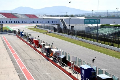 Meilenstein für die MotoGP: In Misano dürfen Zuschauer an die Strecke!