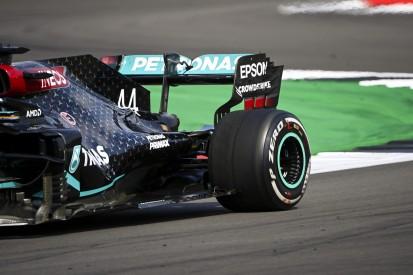 Mercedes: Es wäre töricht, keine Reifenprobleme mehr zu erwarten